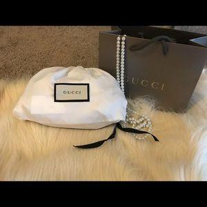Autentic Gucci belt bag never used